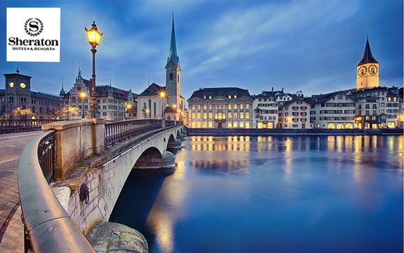 Sheraton Zurich