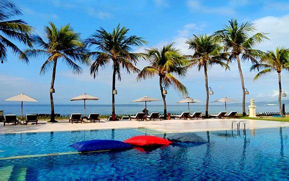 Best Western Premier Agung Resort Ubud 4* + Rama Candidasa 4* + Artotel Sanur 4*