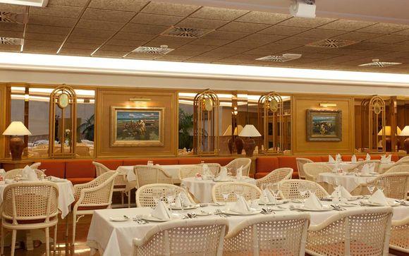 L'Hotel Continental 4*