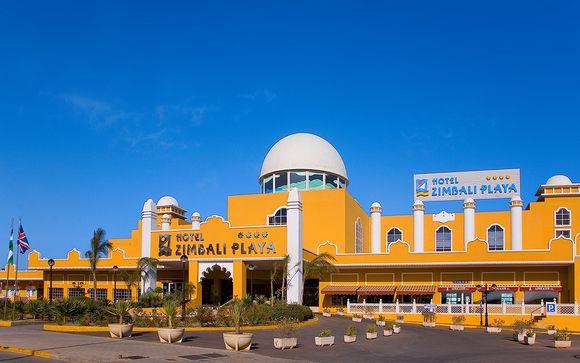 Il Zimbali Playa Spa Hotel