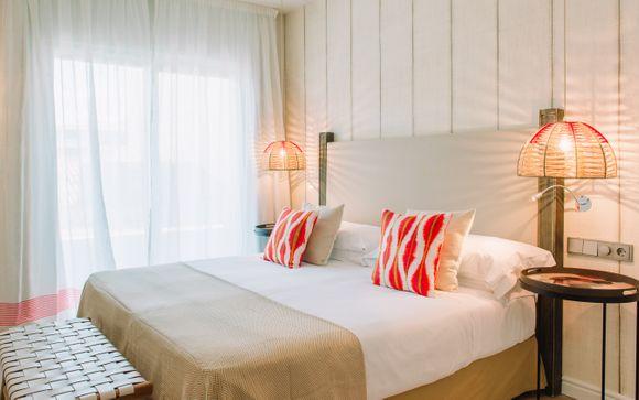L'Hotel Honucai 4*
