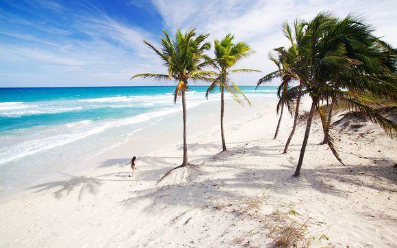 Varadero - Sol Varadero Beach 4*