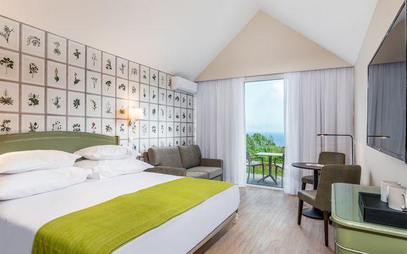Il Pestana Quinta do Arco Nature & Rose Garden Hotel