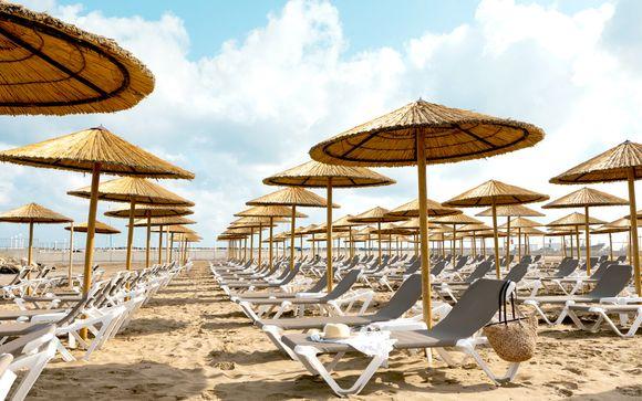 Il Club Marina Beach