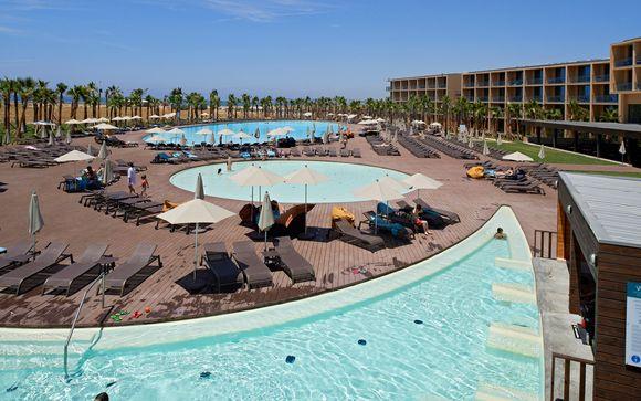 Il VidaMar Resort Villas Algarve 5*