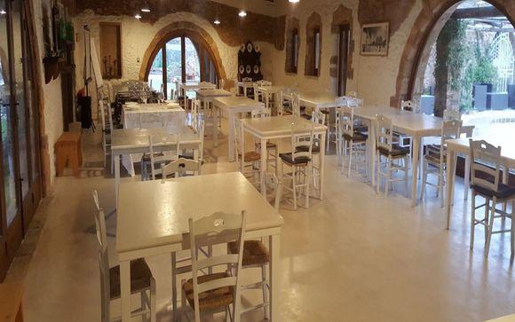 La Masseria Alcaini