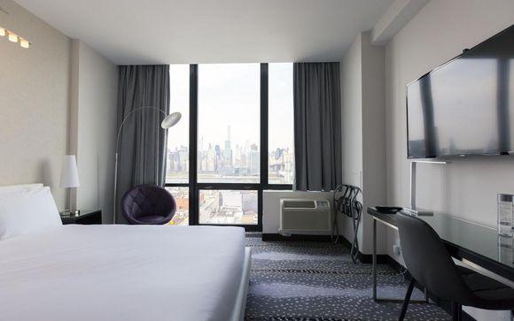 Lo Z NYC Hotel 4*