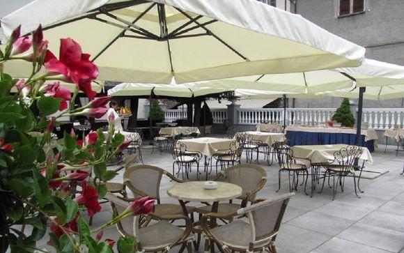 L'Hotel Combolo
