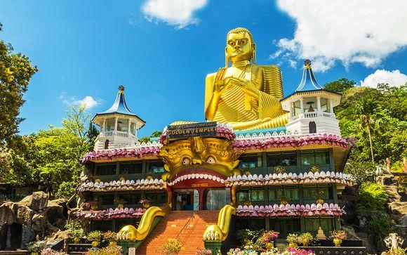 Tour Privato dello Sri Lanka