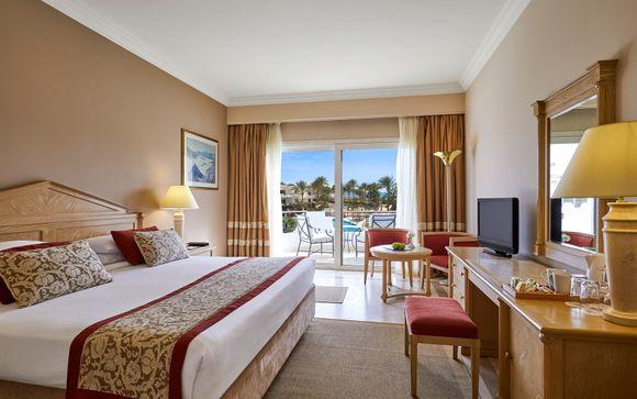 L'Iberotel Palace Sharm El Sheikh 5*