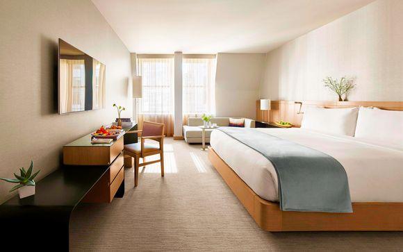 The Knickerbocker Hotel 5*