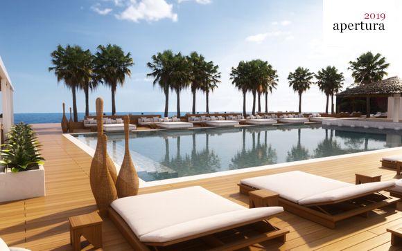 Stiloso Lifestyle Resort 5* con spiaggia privata