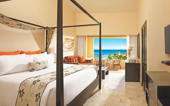 Dreams Puerto Aventuras Resort & Spa 4*