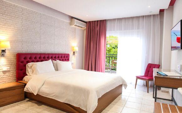 Il Royal Hotel Halkidiki 4*