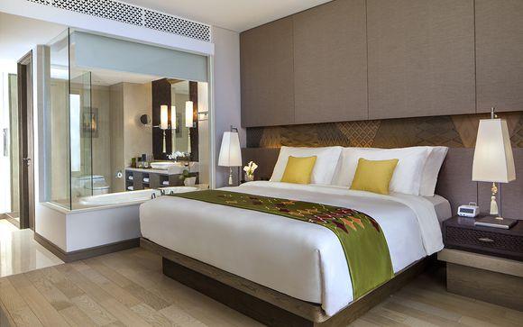 Jimbaran - Movenpick Resort & spa Jimbaran Bali 5*