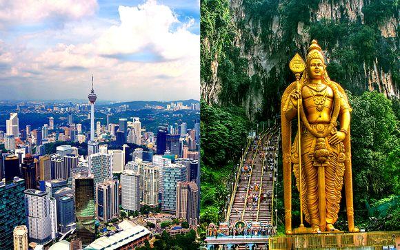 Tour della Malesia