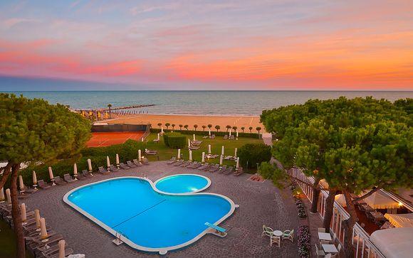 Hotel Negresco 4*