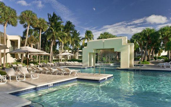 Fort Lauderdale - Pier Sixty Six Hotel & Marina 4*