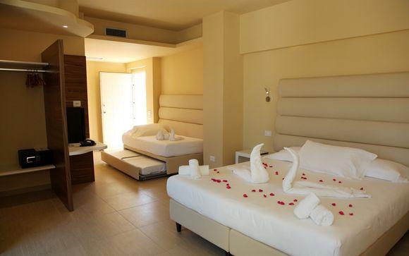 Blue Bay Resort 4*