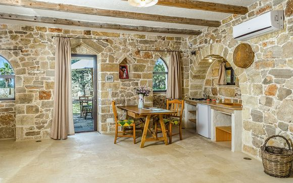 Pietraviva Charming Villas