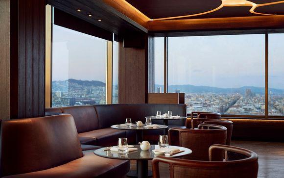 Nobu Hotel Barcelona 5*