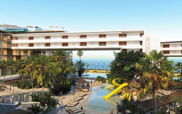 Crown Paradise Riviera Maya 5*