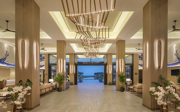 Ho Tram - Hotel Melia Beach Resort 5*