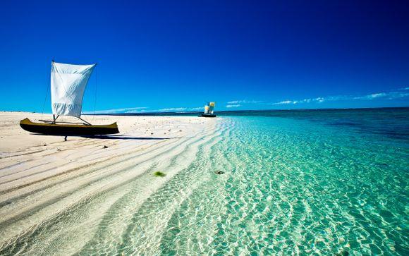 Relax in resort 4* tra soft all inclusive e camera vista mare