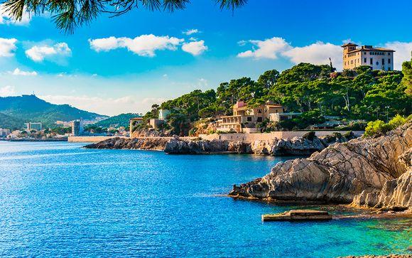 Alla scoperta di Mallorca