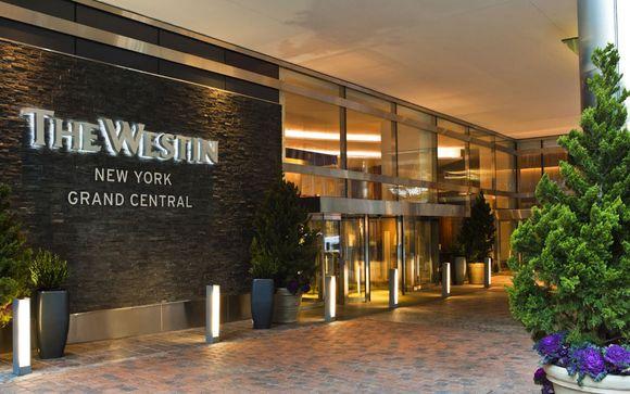 Il Westin Grand Central 4*
