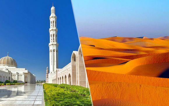 Il meglio dell'Oman