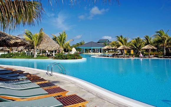 Cayo Santa Maria - Hotel Melià Las Dunas 5*
