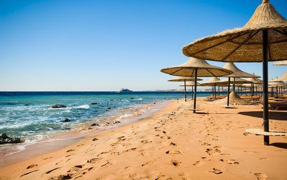 Alla scoperta di Sharm El Sheikh