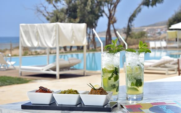Sol House Taghazout Bay - Surf 4*