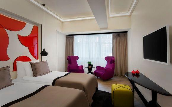 Hotel Sura Hagia Sophia 5*