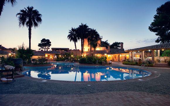 Hotel Porto Pirgos 5*