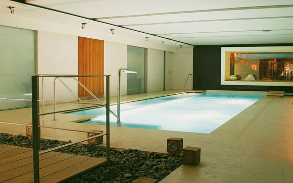 Hotel Milano Alpen Resort 4* - Active Hotel