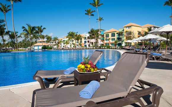 Ocean Blue & Sand Golf & Beach Resort 5*