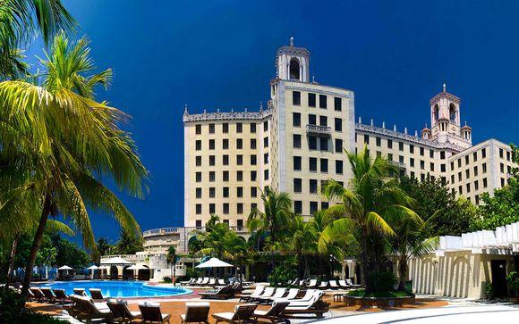 Cuba - Hotel Nacional 5*