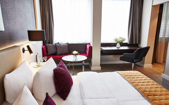 Steigenberger Hotel Koln 4*