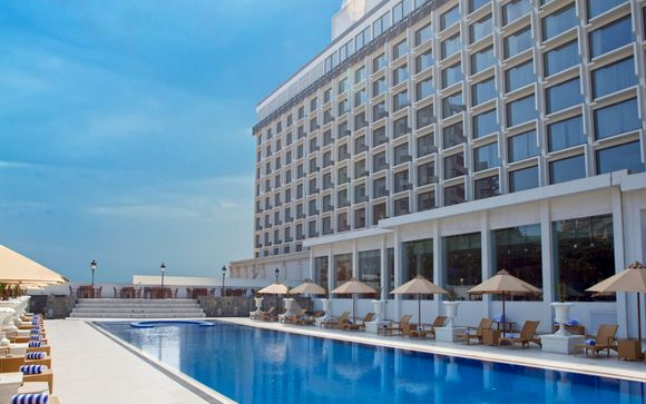 Colombo - The Kingsbury 5*