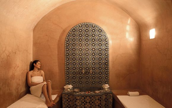 Es Saadi Marrakech Resort Palace 5*