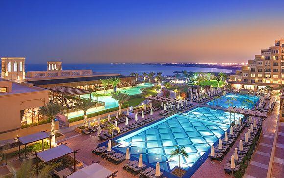 Rixos Bab El Bahr Hotel 5*