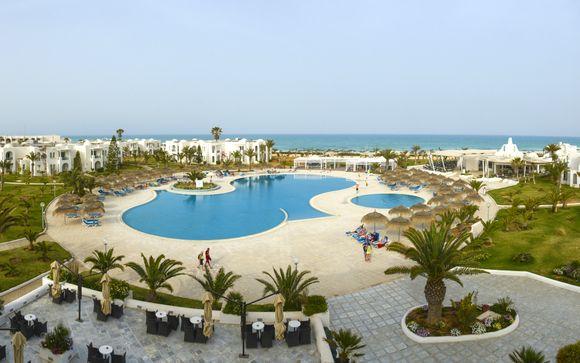 Il Nicolaus Club Helios Beach Djerba 4*