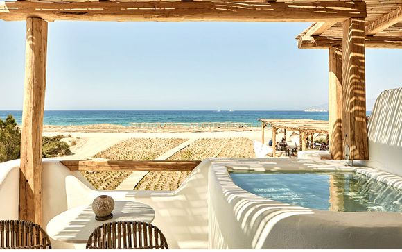 Naxian on the Beach 5*