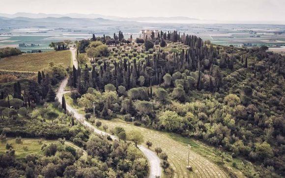 Il Castello Bonaria