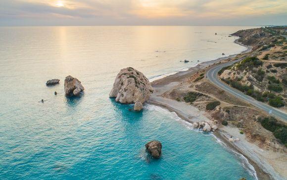 Alla scoperta di Cipro