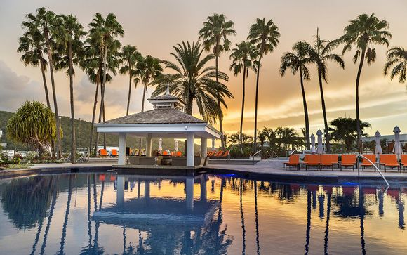 Generator Miami + Moon Palace Jamaica 4*