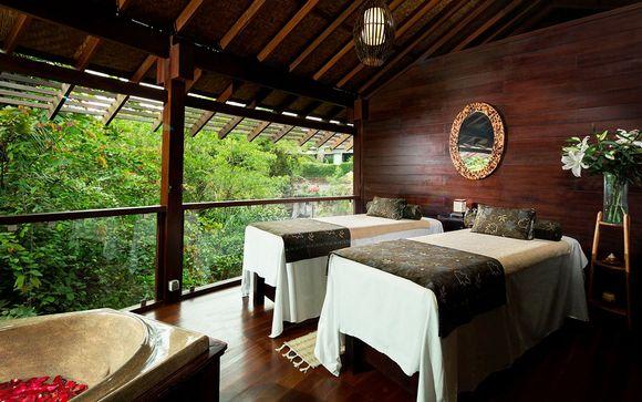 Ubud - The Sanctoo Villas & Spa Ubud 5*