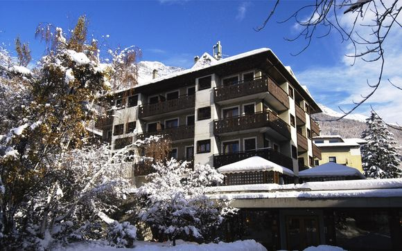 Rezia Hotel 4*